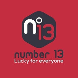 web logo design number 13