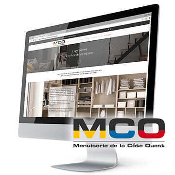 web design website mco